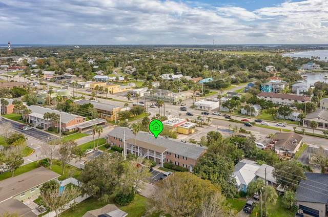 317 Flagler Blvd 9A, St Augustine, FL 32080 (MLS #199217) :: The DJ & Lindsey Team