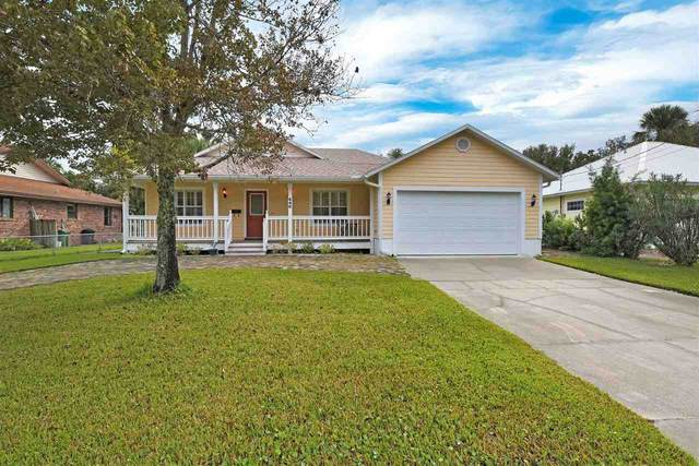 446 Arricola Ave, St Augustine, FL 32080 (MLS #199239) :: Better Homes & Gardens Real Estate Thomas Group