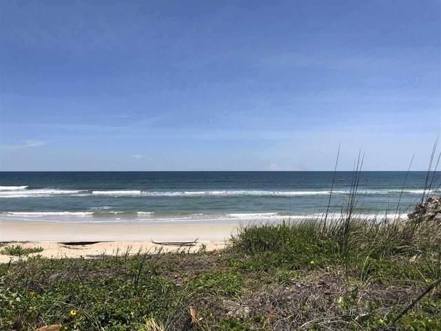 00 Coastal Hwy, St Augustine, FL 32084 (MLS #199240) :: The DJ & Lindsey Team