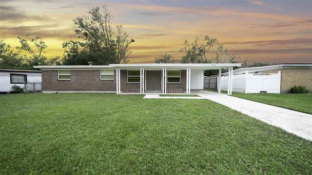 2920 Lauderdale Drive E, Jacksonville, FL 32277 (MLS #199241) :: The Newcomer Group