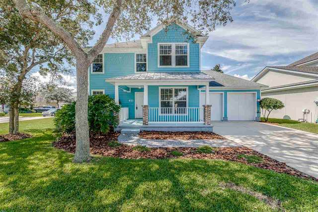 621 Sun Down Cir, St Augustine, FL 32080 (MLS #199250) :: The DJ & Lindsey Team