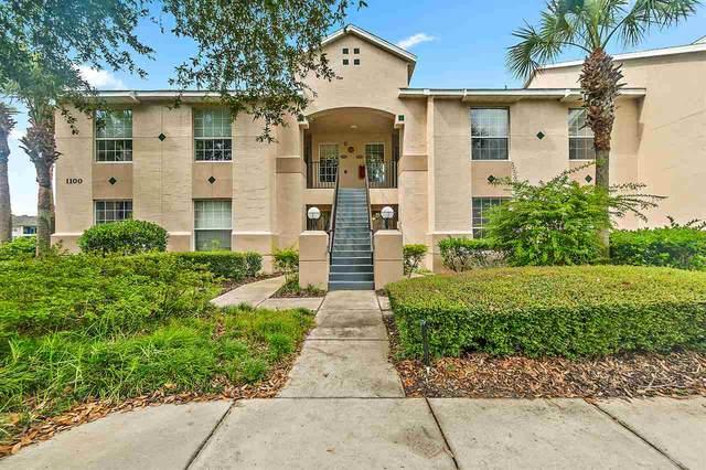 1111 Royal Troon Ln, St Augustine, FL 32086 (MLS #199251) :: Better Homes & Gardens Real Estate Thomas Group