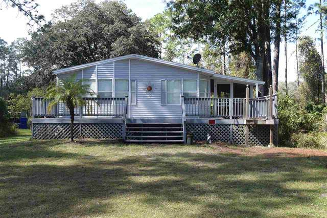 6331 S Us Hwy 1, St Augustine, FL 32086 (MLS #199252) :: Better Homes & Gardens Real Estate Thomas Group
