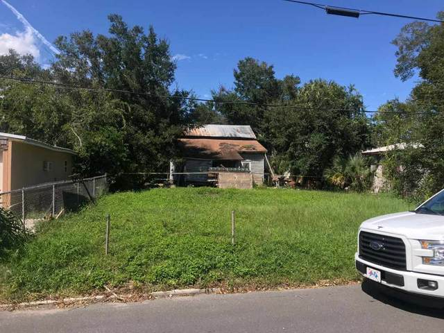 120 Lincoln St, St Augustine, FL 32084 (MLS #199255) :: Noah Bailey Group