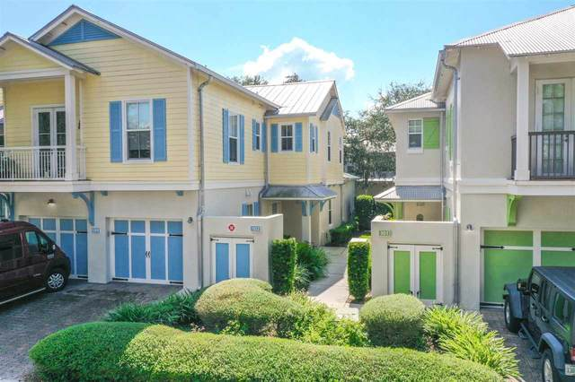 109 Seagrove Main Street #102, St Augustine Beach, FL 32080 (MLS #199256) :: The DJ & Lindsey Team