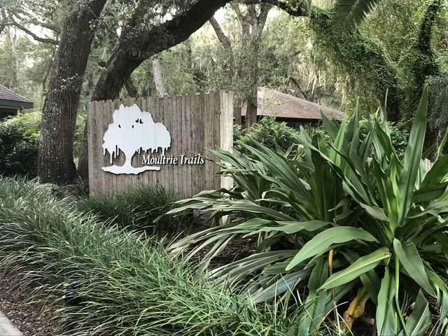 713 Camelia Trl, St Augustine, FL 32086 (MLS #199293) :: 97Park