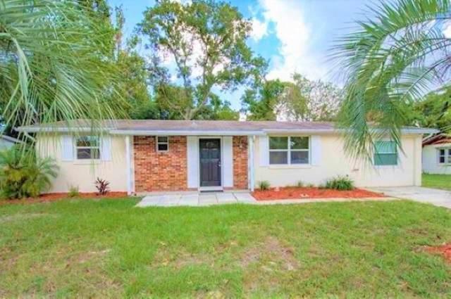 254 Hermosa Ct, St Augustine, FL 32086 (MLS #199299) :: 97Park