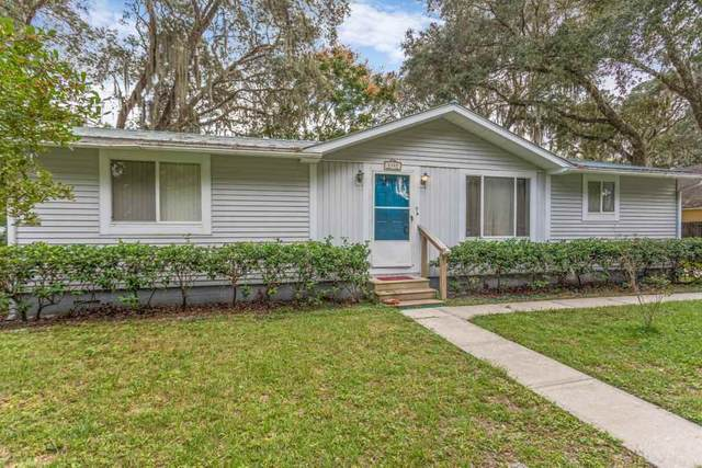 3357 9th St, Elkton, FL 32033 (MLS #199307) :: The Newcomer Group
