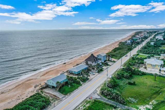 3276 Coastal Hwy, St Augustine, FL 32084 (MLS #199316) :: Better Homes & Gardens Real Estate Thomas Group