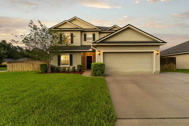 144 E New England Drive, Elkton, FL 32033 (MLS #199324) :: The Newcomer Group