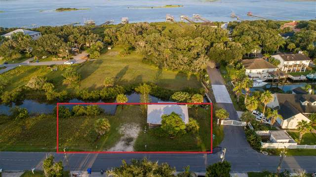 0 Putnam Street (Lots 6,7,8,9), St Augustine, FL 32080 (MLS #199334) :: The Impact Group with Momentum Realty