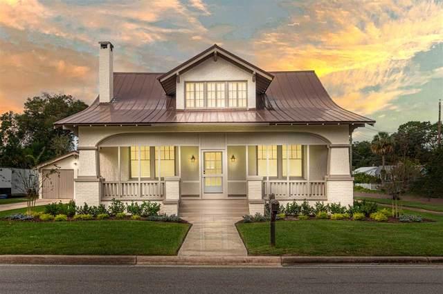 500 Moseley Ave, Palatka, FL 32177 (MLS #199378) :: Better Homes & Gardens Real Estate Thomas Group