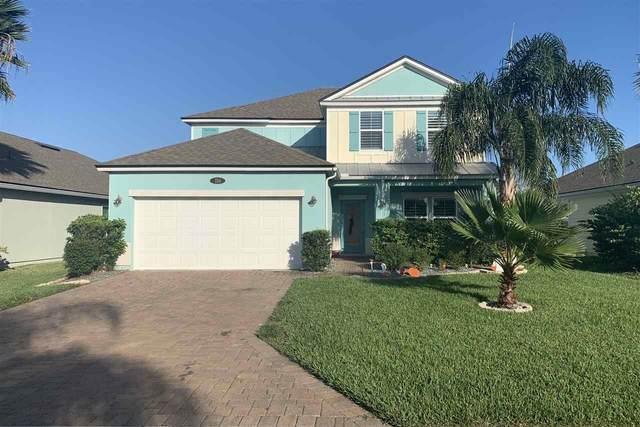 156 Ocean Cay Blvd, St Augustine, FL 32080 (MLS #199382) :: Better Homes & Gardens Real Estate Thomas Group