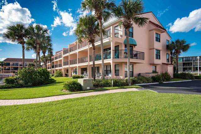 1733 Sea Fair Drive #12122, St Augustine, FL 32080 (MLS #199383) :: The Newcomer Group