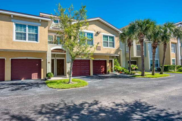 4010 Grande Vista Blvd #108, St Augustine, FL 32084 (MLS #199400) :: The Impact Group with Momentum Realty