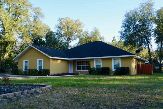 2601 Edgemoor, Palatka, FL 32177 (MLS #199402) :: 97Park
