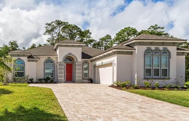 429 Venecia Way, St Augustine, FL 32086 (MLS #199404) :: Century 21 St Augustine Properties