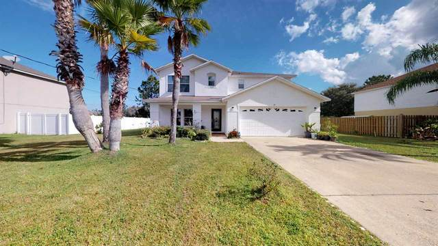 32 Lamour Lane, Palm Coast, FL 32137 (MLS #199406) :: The Impact Group with Momentum Realty