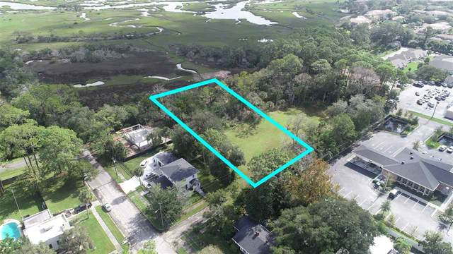 60 Colon Street, St Augustine, FL 32084 (MLS #199412) :: The Newcomer Group