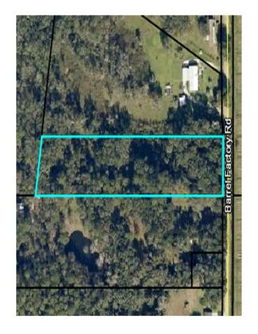 8551 Barrell Factory Road, Hastings, FL 32145 (MLS #199413) :: Endless Summer Realty