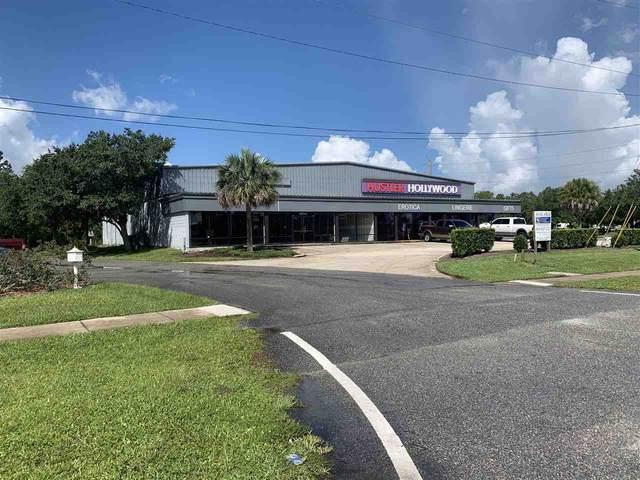 2575 State Road 16, St Augustine, FL 32092 (MLS #199424) :: Bridge City Real Estate Co.