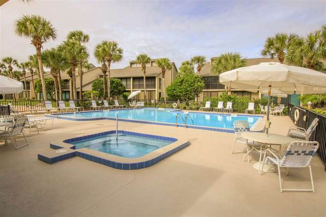 45 Village Del Prado Cir, St Augustine, FL 32080 (MLS #199445) :: Century 21 St Augustine Properties