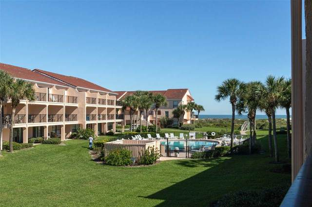 1733 Sea Fair Dr. #14244, St Augustine, FL 32080 (MLS #199448) :: The Impact Group with Momentum Realty
