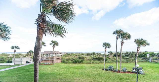 2 Dondanville Road, #207 #207, St Augustine, FL 32080 (MLS #199457) :: The Impact Group with Momentum Realty