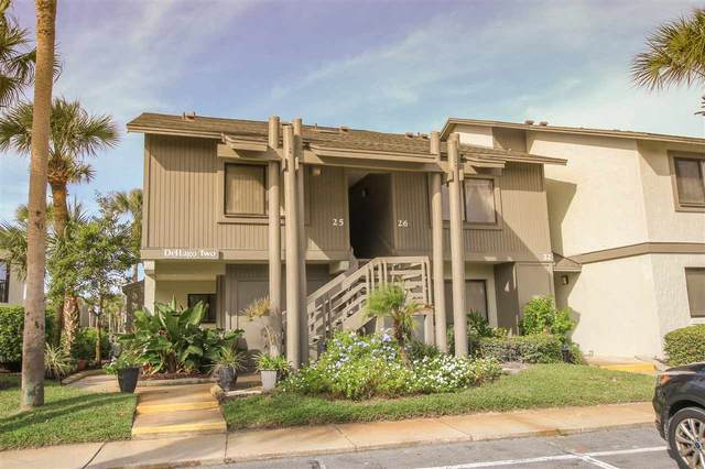 26 Village Del Lago Circle, St Augustine, FL 32080 (MLS #199459) :: The Impact Group with Momentum Realty