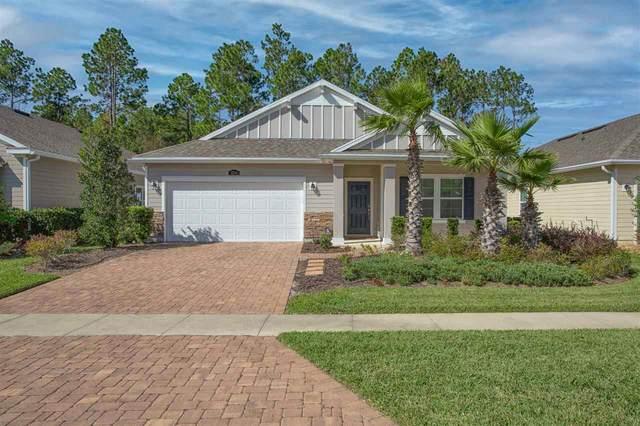 2518 Las Calinas Blvd., St Augustine, FL 32095 (MLS #199471) :: Century 21 St Augustine Properties