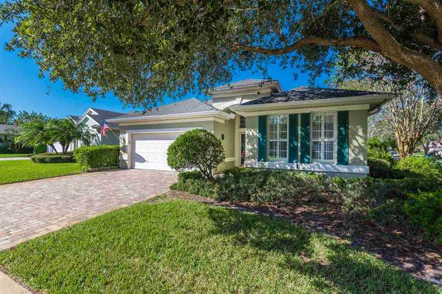 796 El Vergel Lane, St Augustine, FL 32080 (MLS #199490) :: Better Homes & Gardens Real Estate Thomas Group