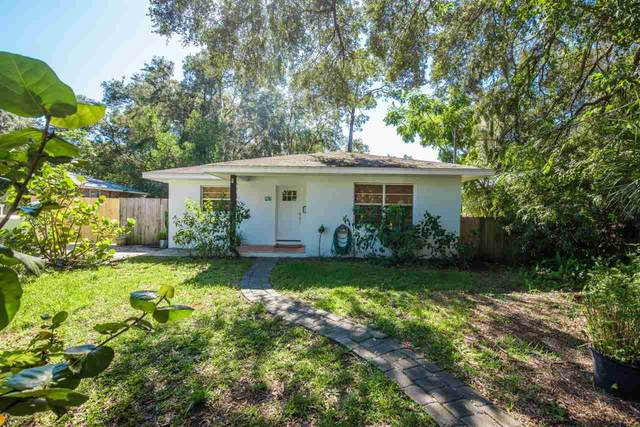207 Covino Ave, St Augustine, FL 32084 (MLS #199506) :: The Impact Group with Momentum Realty