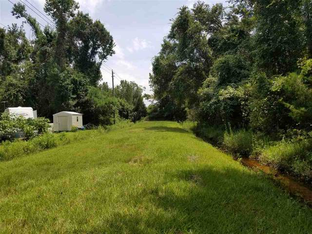 10145 Yeager, Hastings, FL 32145 (MLS #199529) :: Better Homes & Gardens Real Estate Thomas Group