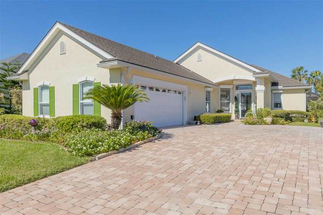 319 S Ocean Trace Rd., St Augustine, FL 32080 (MLS #199532) :: Better Homes & Gardens Real Estate Thomas Group