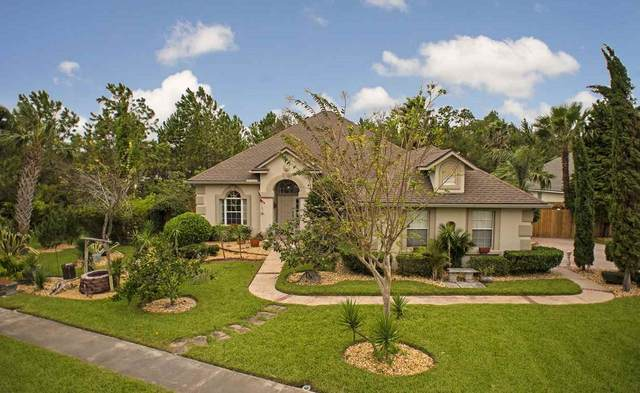 200 Lugo Way, St Augustine, FL 32086 (MLS #199539) :: Better Homes & Gardens Real Estate Thomas Group
