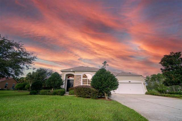 113 N Atherley Road, St Augustine, FL 32092 (MLS #199540) :: The Perfect Place Team