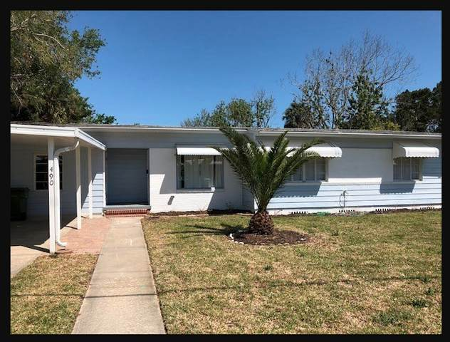 490 Arricola Avenue, St Augustine, FL 32080 (MLS #199543) :: Better Homes & Gardens Real Estate Thomas Group