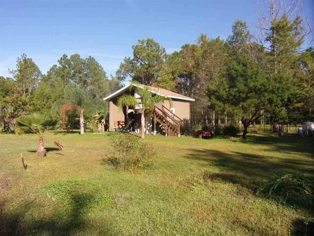 10440 Ebert Ave, Hastings, FL 32145 (MLS #199549) :: Better Homes & Gardens Real Estate Thomas Group