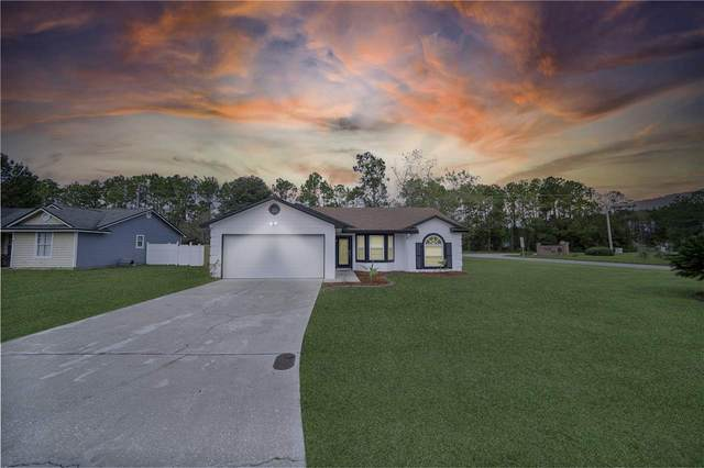 3194 Katys Court, Green Cove Springs, FL 32043 (MLS #199565) :: Bridge City Real Estate Co.