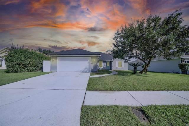 1721 Glen Laurel Drive, Middleburg, FL 32068 (MLS #199566) :: Bridge City Real Estate Co.