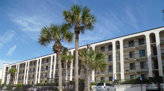 6970 S A1a #236, St Augustine Beach, FL 32080 (MLS #199573) :: The Perfect Place Team