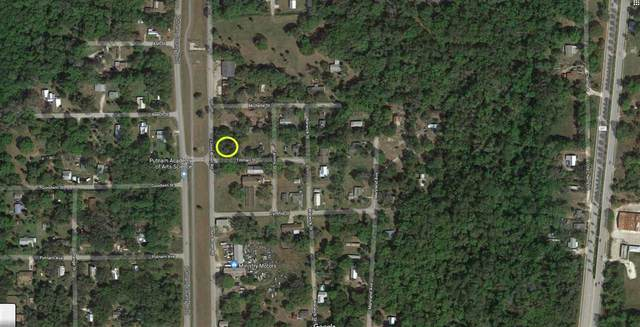 144 Louis Broer Rd, East Palatka, FL 32131 (MLS #199579) :: The Impact Group with Momentum Realty