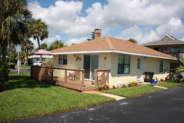 8 Tarpon Drive, St Augustine, FL 32080 (MLS #199594) :: Century 21 St Augustine Properties