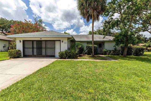 654 Gilda, St Augustine, FL 32086 (MLS #199611) :: The Impact Group with Momentum Realty