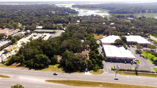 3636 Us 1 South, St Augustine, FL 32086 (MLS #199620) :: The Newcomer Group
