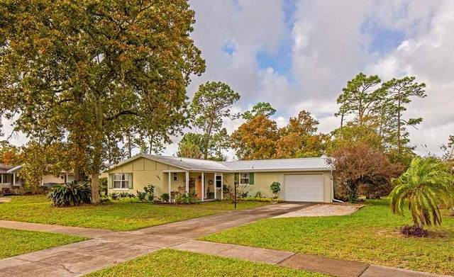 843 Viscaya Blvd, St Augustine, FL 32086 (MLS #199623) :: The Impact Group with Momentum Realty
