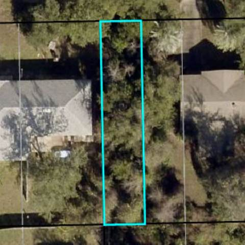 136 Martin Rd, St Augustine, FL 32086 (MLS #199638) :: The Impact Group with Momentum Realty