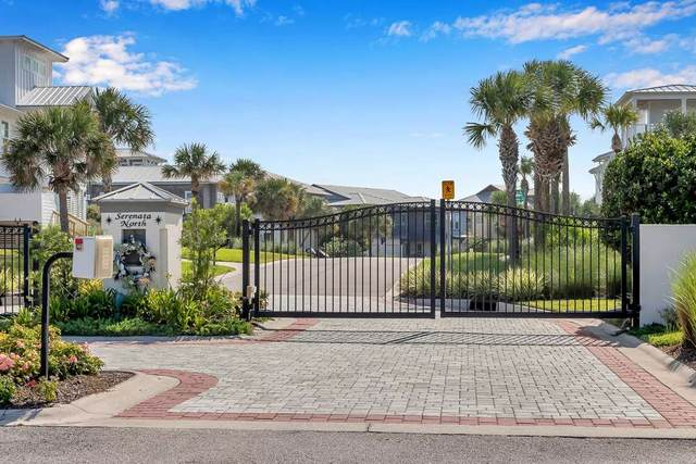 141 Yellowbill, Ponte Vedra Beach, FL 32082 (MLS #199640) :: The Impact Group with Momentum Realty