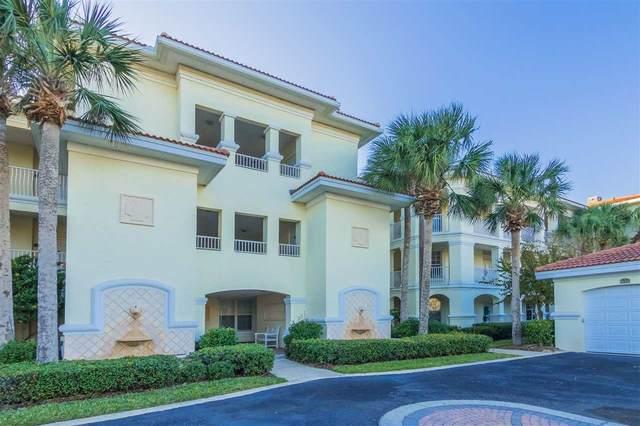 310 S Ocean Grande Dr #106, Ponte Vedra, FL 32082 (MLS #199641) :: Century 21 St Augustine Properties