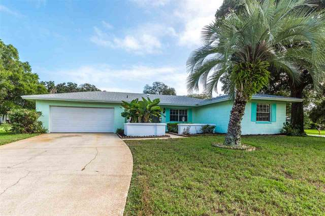 1046 Mindello Ave, St Augustine, FL 32086 (MLS #199662) :: The Impact Group with Momentum Realty